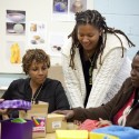 March 6th: Playing and Learning in the Projects: Changing the lives of low-income children and families through play and comprehensive support