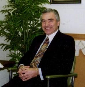 Tony Conte